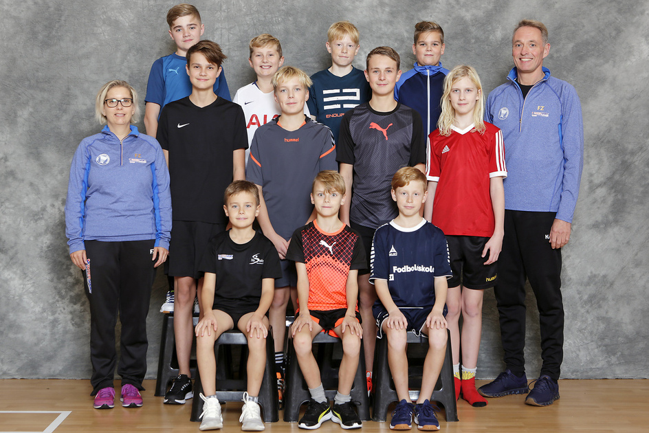 Job: 201819-SPORT-KLUB-NR. Søby IFGroup: NR. Søby IF - Badminton Ungdom