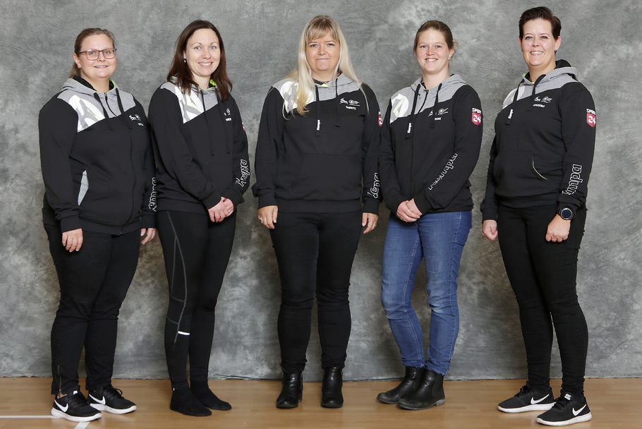 Job: 201819-SPORT-KLUB-NR. Søby IFGroup: NR. Søby IF - Gymnastik Udvalg