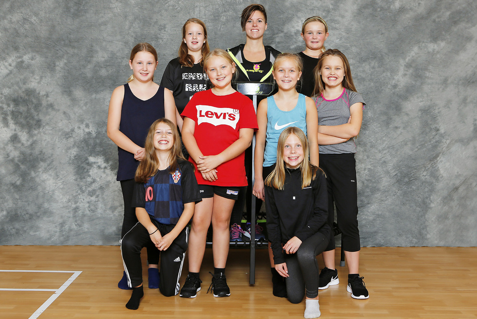 Job: 201819-SPORT-KLUB-NR. Søby IFGroup: NR. Søby IF - Jump Unge