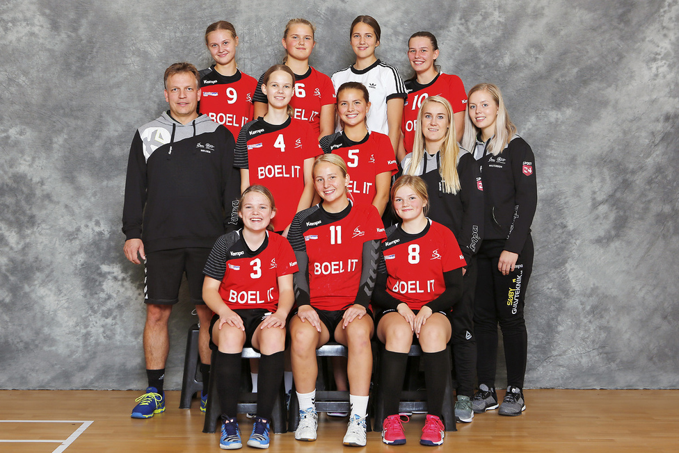 Job: 201819-SPORT-KLUB-NR. Søby IFGroup: NR. Søby IF - U16 P